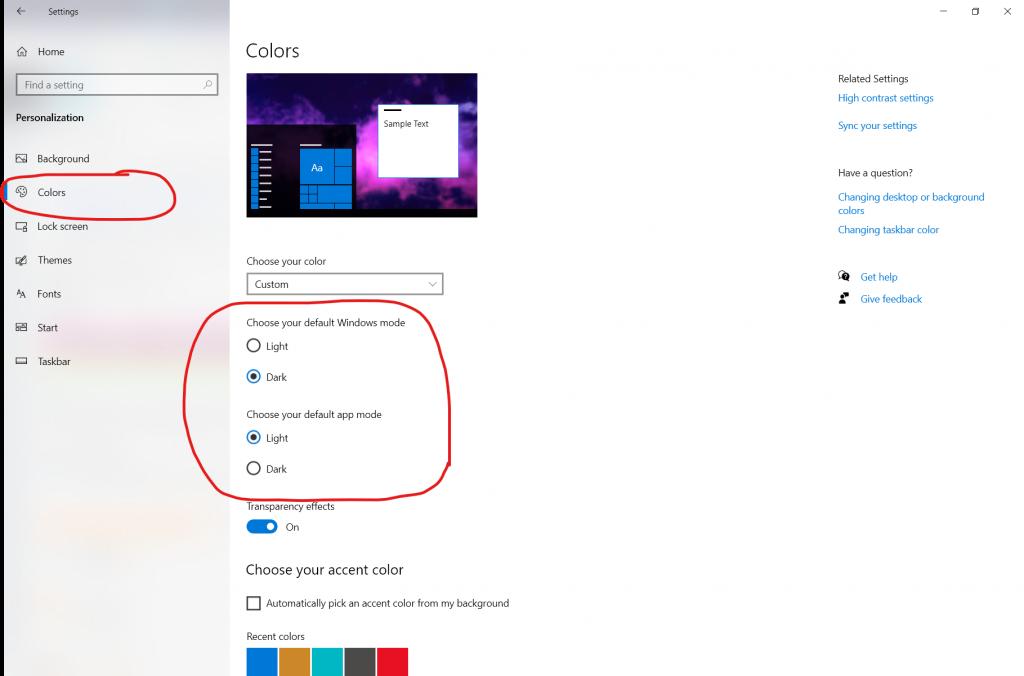 Enable Dark Mode Light Theme In Chrome - Windows Mode